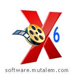 برنامج تحويل وحرق الفيديو على ديفيدي ConvertXtoDVD 6.0.0.74