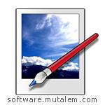 تحميل برنامج الرسام مجانا Paint.NET