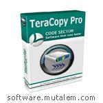 تحميل برنامج تيرا كوبي لتسريع النسخ TeraCopy 2.3